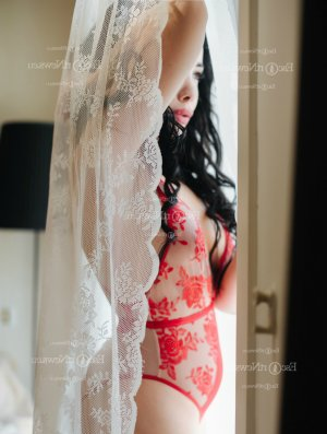 Benedikte outcall escorts in Poughkeepsie