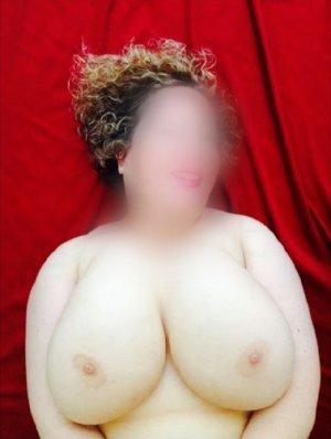 Dalhila independent escort in Decatur