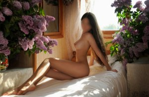 Josephine escort in South Lake Tahoe California