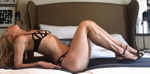 Shauna outcall escorts in Goose Creek