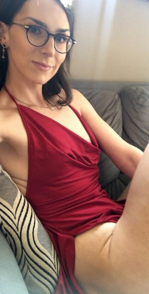 Margueritte outcall escort in Hudson