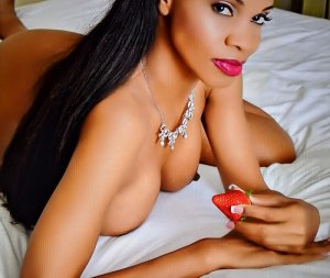 Mardaye outcall escort in Bartlett