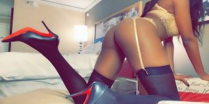 Anne-capucine escort girl in Cadillac
