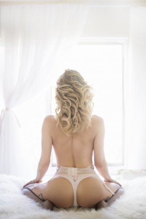 Loredana independent escorts in Augusta