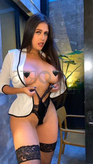 Miguelle outcall escort in Bartlett